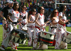 Marriott London Sevens -12,13 May 2012