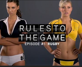 The Rules to Rugby According to Lynx