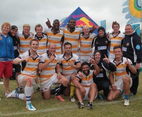 Bryanston Old Boys Win Bournemouth 7s
