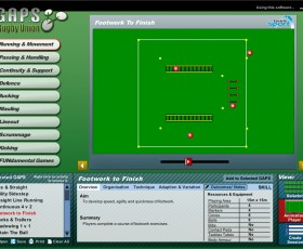 Winner of the G.A.P.S. Coaching Software Announced!