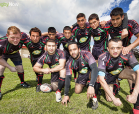 Growing Rugby in Afghanistan
