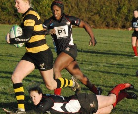 Club of the Month: Wasps Ladies