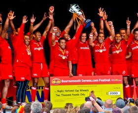 Bournemouth 7s National Cup Unveiled