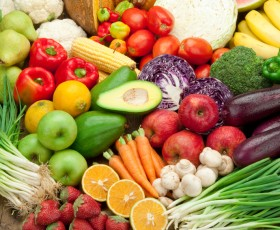 Go Raw: Benefits of Unprocessed Foods