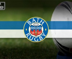 Bath: Home of British Rugby