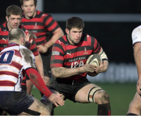 Club of the Month: Blackheath RFC