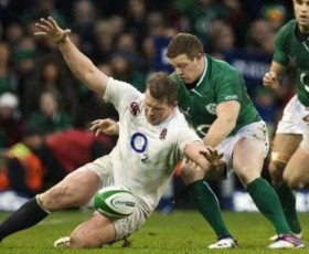 Time to Stamp on Rugby's Thugs