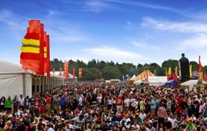 01. Main Festival Arena