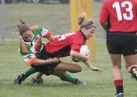 Player Nutrition: The Female Athlete Triad
