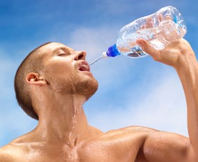 Optimising Your Hydration Strategy