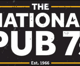 National Pub 7s: 25 August 2013
