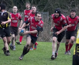 Club of the Month: Dartford Valley RFC