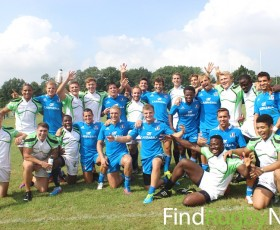 FRN Narrowly Miss Beating Italy 12-17 at National Pub 7s