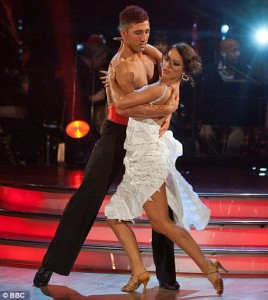 """Gavin Henson on """"Strictly Come Dancing"""""""