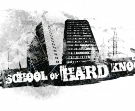 School of Hard Knocks Charity Launch Event