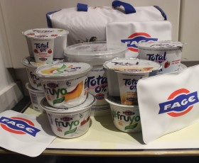 TOTAL Greek Yoghurt Review-Win a FREE Month's Supply!