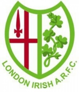 london irish 2