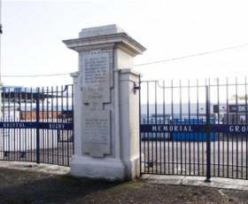 Bristol Rugby Ground Could Be Lost
