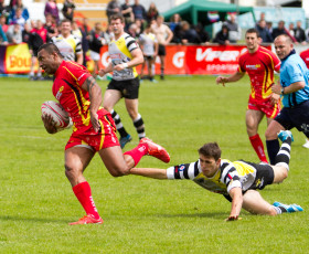Bournemouth 7s Festival 2014 Review