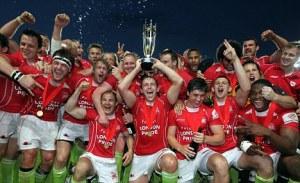 Rugby Union - Championship - Play-Off Final - London Welsh v Cornish Pirates - Kassam Stadium