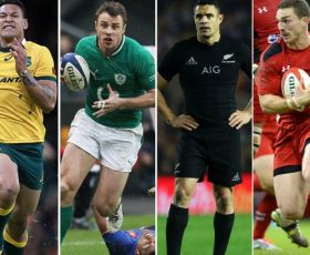 Round up of the Autumn Internationals 2014