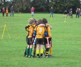 Rugby Community Must Take Advantage of Rugby World Cup