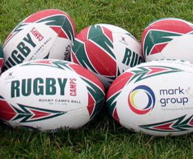Leicester Tigers Announce FREE Rugby Camps for Girls