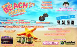 Beach7'sBB