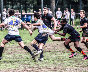 Milano Rugby Festival: 6-7 June 2015