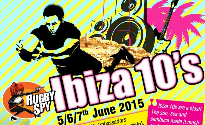 RugbySpy Ibiza 10s: 5-7 June 2015