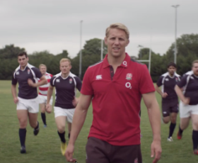 Do You Miss Playing Rugby? Check out the Return to Rugby Programme