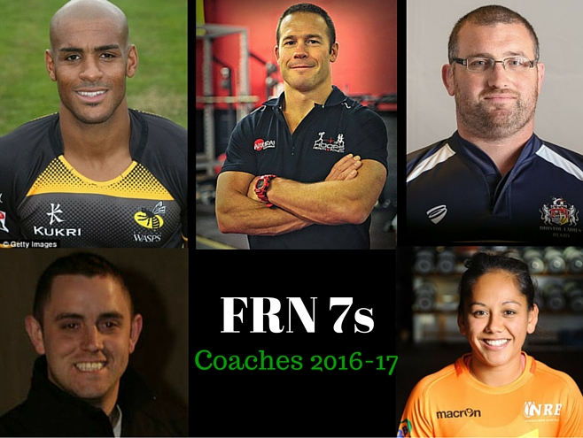FRN 7s.Coaches Photo intro