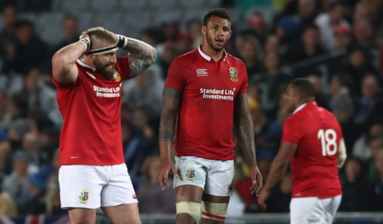 British Lions v Blues: What Went Wrong?