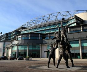 Upcoming Fixtures at Twickenham in 2018