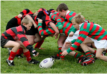 "Is the ""let them play"" mantra harmful to mini and youth rugby?"