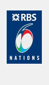 RBS 6 Nations Image
