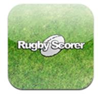 Rugby Scorer
