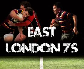 East London 7s Tournament-30 June