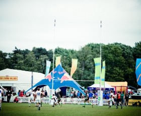 Inside Look: Bournemouth 7s Festival