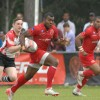 Army v Rugby Lions