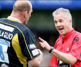 Dear Referees
