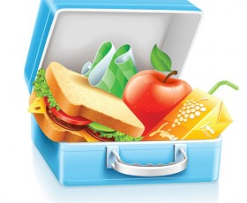 The Perfect Packed Lunch for Tournaments