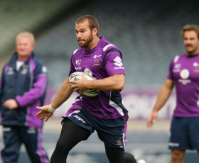 Harlequins Coaching Advice: Repetition is Key