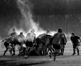 Mark Mapletoft: Welcome to Winter Rugby