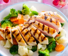 Nutrition for Rugby Players: Example Meals and Protein Recipes