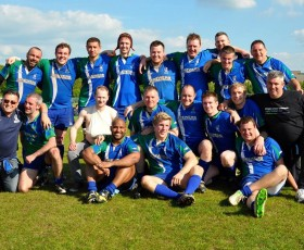 Kings Cross Steelers Triumph at Union Cup