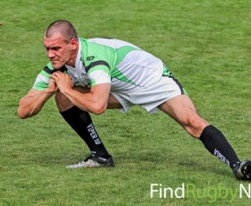 Pre-Exercise Stretching for Rugby Players