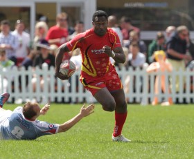 Bournemouth 7s Early Bird Tickets Sell Out!