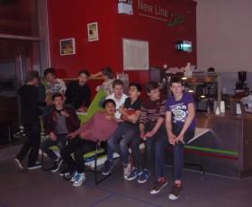 Maidstone Rugby U14s Fundraising Idea