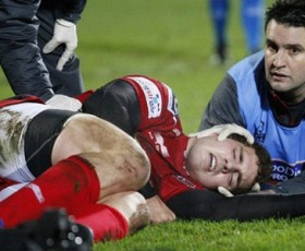 RFU Introducing New Standards for Management of Concussion